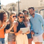 Why It's Cheaper to Travel in Groups